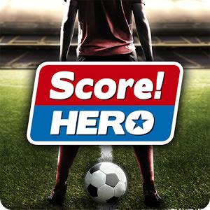 Score Hero Apk İndir