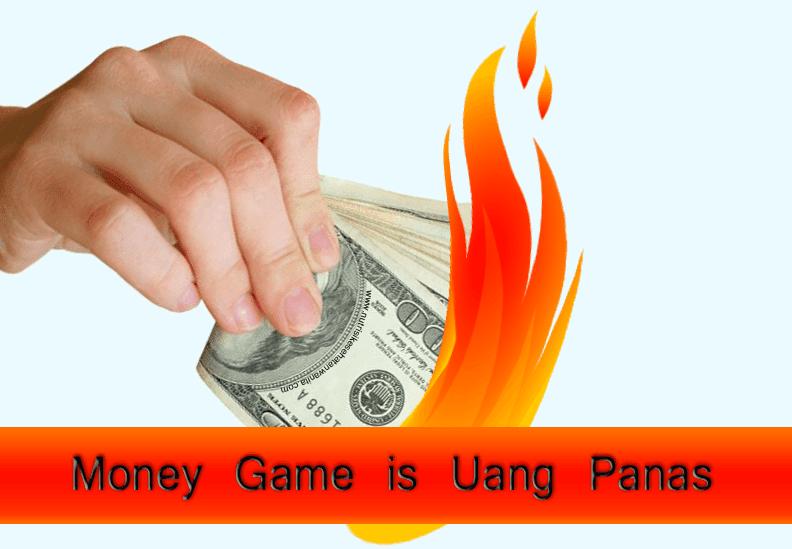 Bisnis Moment Money Game? Ini Penjelasannya...