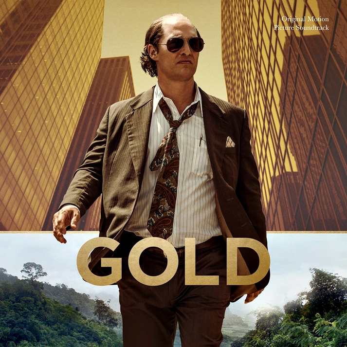 Gold Soundtrack