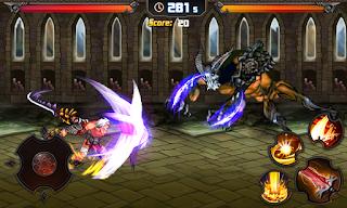 Death Blade Fight Mod Apk v1.0.4 Full version
