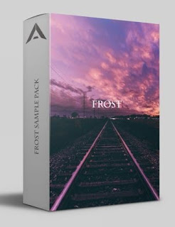 Free Prod By Atis Frost Sample Pack WAV