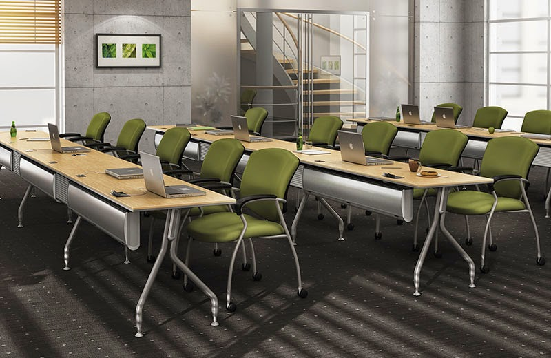 Professional Training Room Furniture