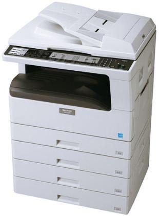 Sharp Usa Printer Driver Download