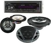 Kenwood Car Stereo | Car Audio.