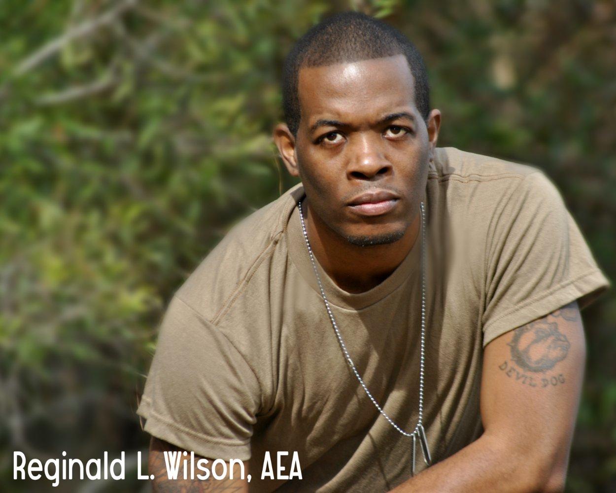 Reginald L. Wilson