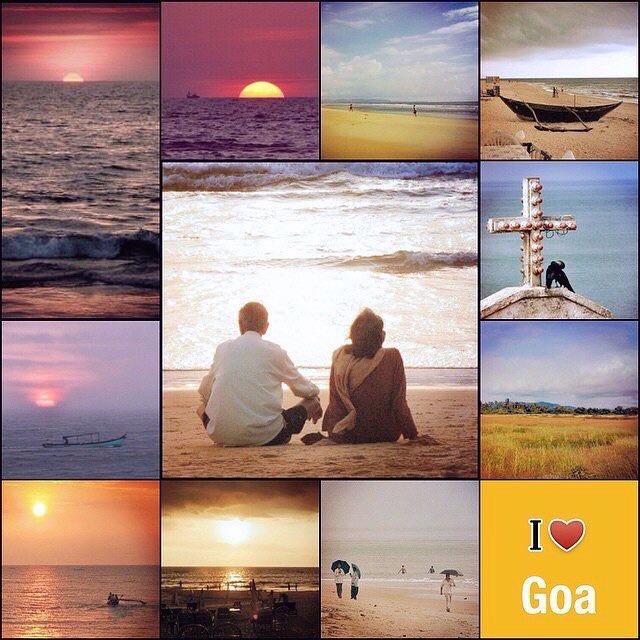 I like Goa