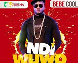 Bebe Cool – Ndi Wuwo