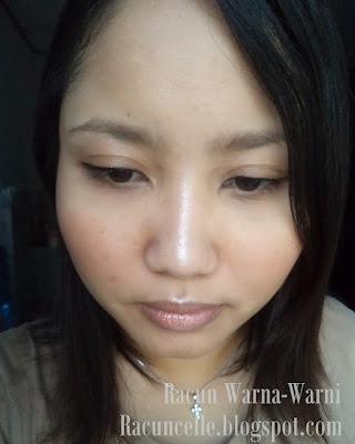 Liquid Eyeliner dengan Harga dibawah Rp 10 000,- ? - Racun