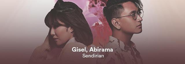 Chord Gisel & Abirama Sendirian | Chord Update