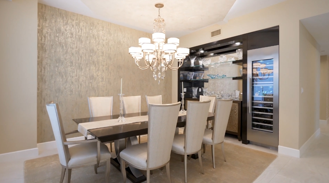 2700 Donald Ross Rd #210 Palm Beach Gardens, FL vs. Luxury Condo Interior Design Tour