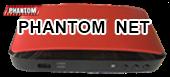 PHANTOM NET NOVA ATUALIZAÇÃO V 1.10 - 03/04/2020