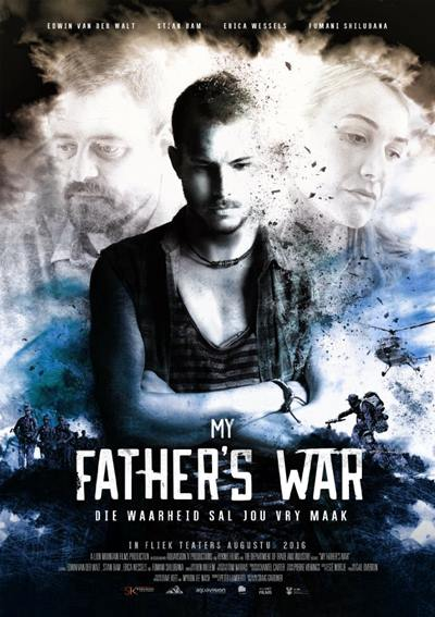 My Father's War 2016 Full movie