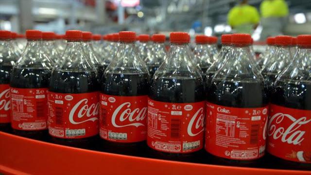 Coca-Cola y Pepsi pagan millones para esconder nexo con obesidad