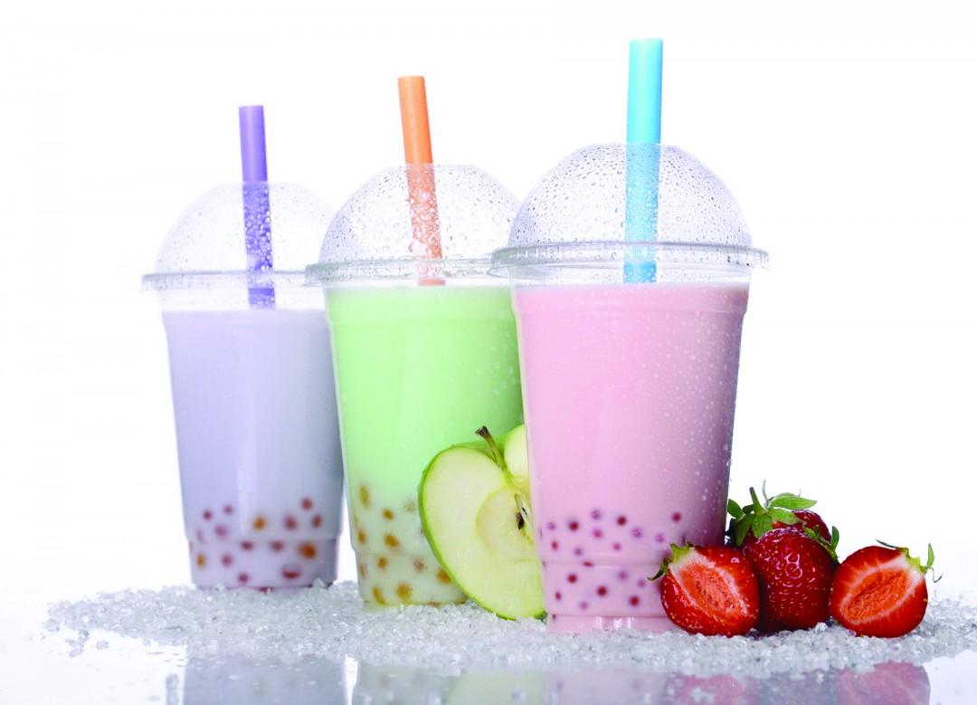 Những quán trà sữa ngon nhất nhì tại Đà Lạt