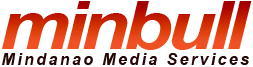 minbull - Mindanao Media Services