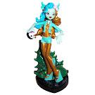 Monster High Just Play Lagoona Blue Howliday Figures Figure