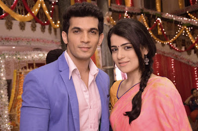 Shikhar And Ishani In Meri Aashiqui Tum Se Hi HD Wallpaper