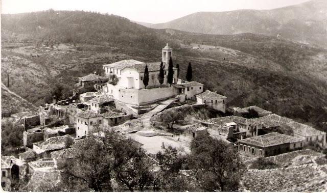 Πλεσίβιτσα 1932, ο φόνος του Μέρου…