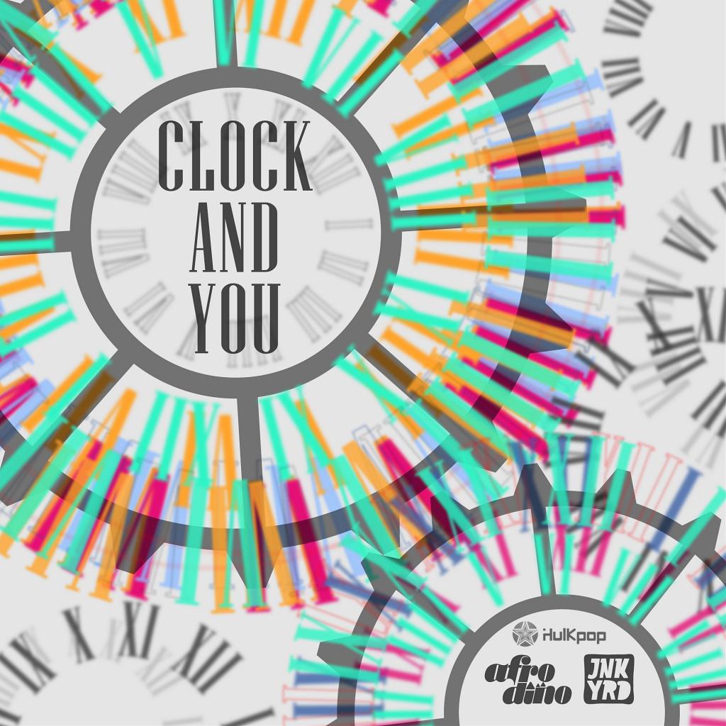 [Single] Afrodino & JNKYRD – Clock And You