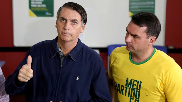 Bolsonaro deve manter foco nas redes e no antipetismo para o 2º turno