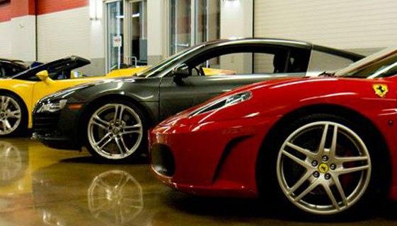 Rent A Car Long Term Cheap Los Angeles