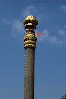 Shanthi Pillar, Sriperumbudur