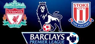 football games tuesday English Premier League - Liverpool   VS Stoke City FC -