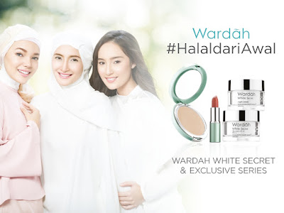 produk kecantikan lokal indonesia