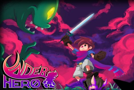 Download Underhero Game For PC