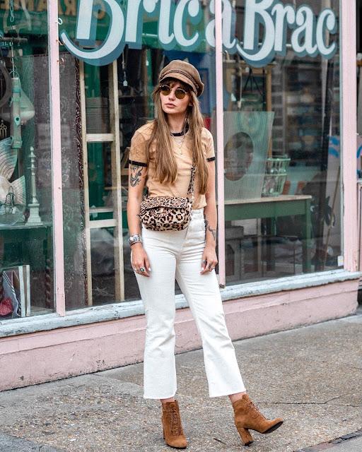 Style Inspiration: Sara Louise