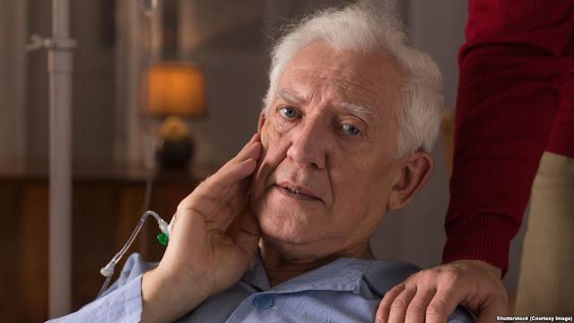 عناصر غذائية تبعدك عن أمراض الشيخوخة