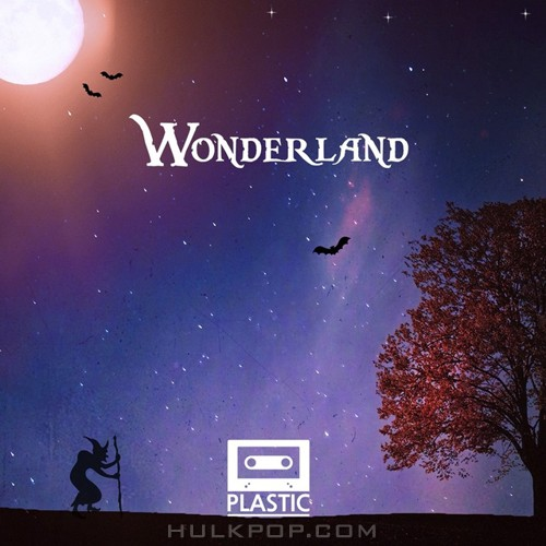 Plastic – Wonderland – Single