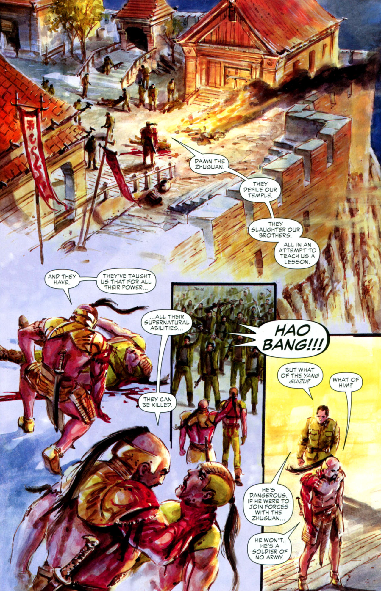 Batman Confidential Issue #52 #52 - English 23