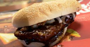 McDonald's drags McRib out of retirement for yet another comeback tour