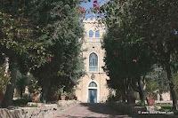 Beit Jamal Monastery picture of beit jamal