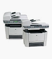 Dont waste materials fourth dimension waiting for your documents Download HP LaserJet M2727nf Printer Driver