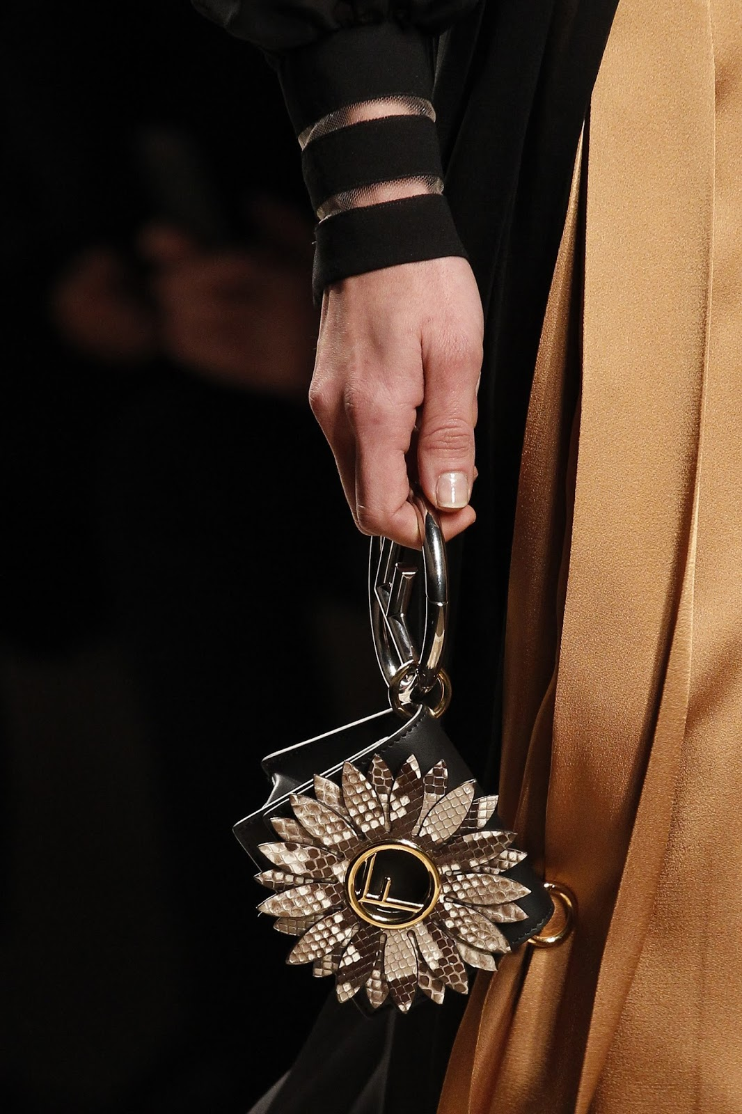 MFW, Autumn/Winter 2017, Fall, bags, accessories