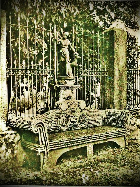 Resultado de imagem para jardim das princesas são cristóvão