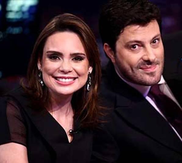 Danilo Gentili e Rachel Sheherazade estão namorando  Segundo a jornalista  Fabíola Reipert, do R7.com, o humorista e a jornalista ainda não assumiram,  ... 9f435a26e9