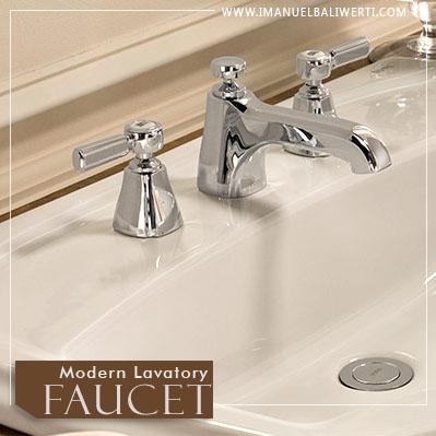 jual kran air toto faucet toko Imanuel Baliwerti Surabaya
