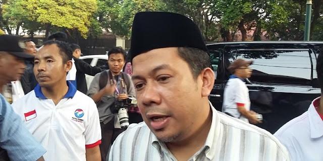 Fahri Hamzah Inisiasi Hak Angket Pasar Ikan, dari Ahok sampai Jokowi Harus Kena