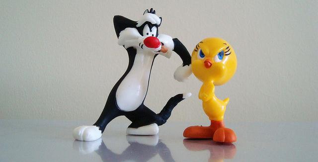Looney Tunes Da Colorare Disegni Da Stampare Gratis