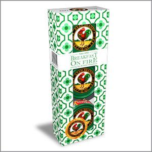 Baru Perasan Aku Salah Seorang Pemenang Heritage Box Ayam Brand