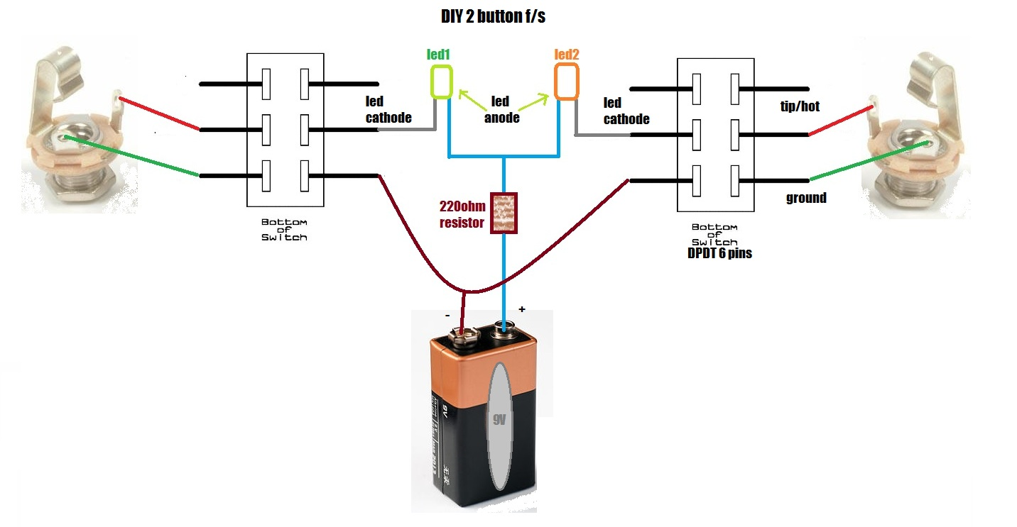 Spst Switch Wiring Diagram Expression Wiring Diagram Experts