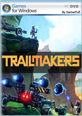 Trailmakers PC Full [Español] [MEGA]