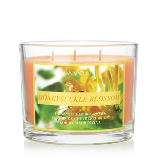 Avon Candles - NEW Scents & Reviews