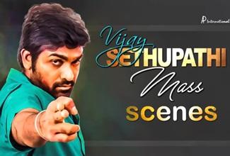Vijay Sethupathi Mass Scenes | Vikram Vedha | Naanum Rowdy Dhaan | Jigarthanda | Soodhu Kavvum