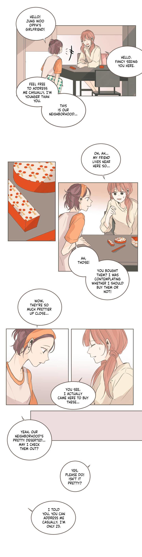 Consumua And Sudutist! - Chapter 7