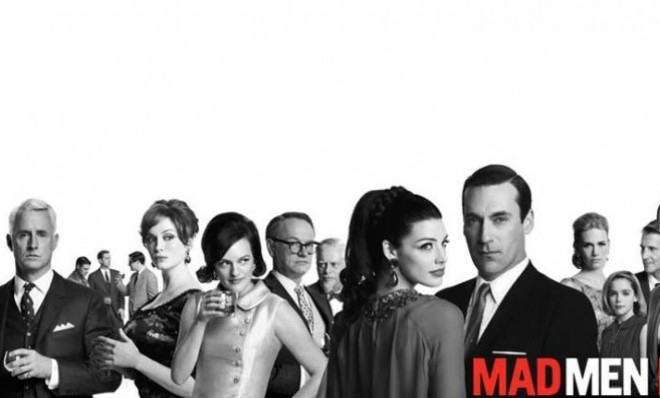 Mad Men serves as 60s fashion inspiration for many people.