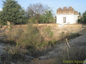 Chikkajala Fort